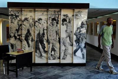 50º aniversario de la invasión de Bahía de Cochinos