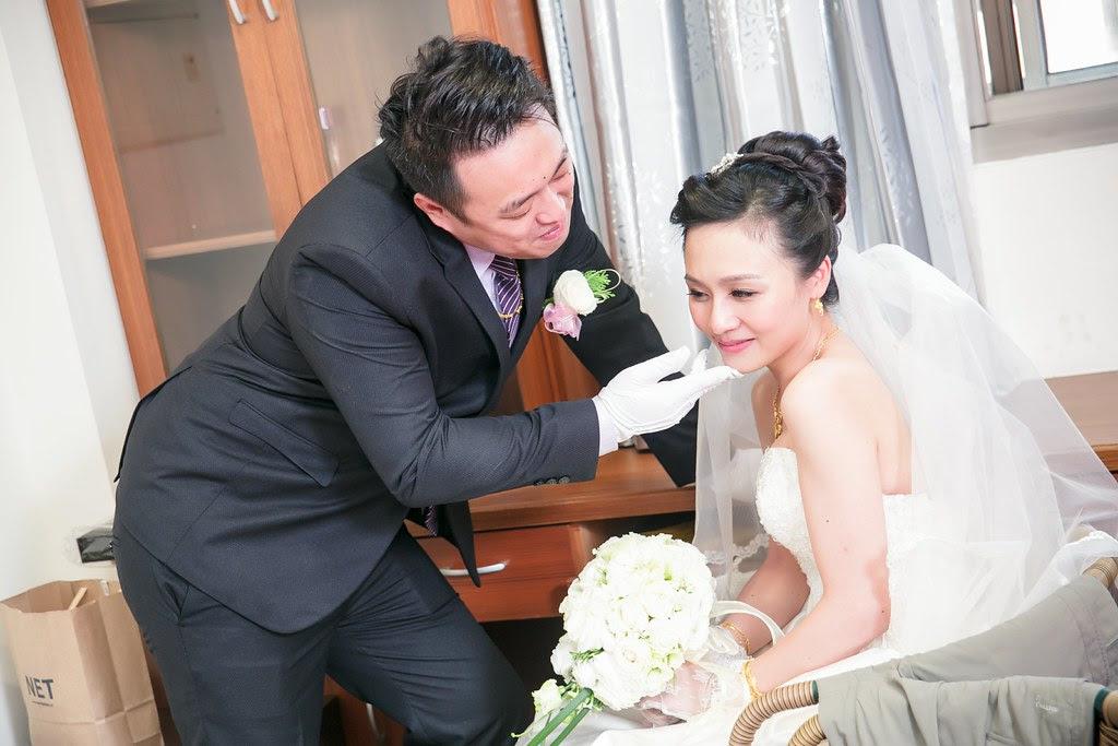 溫馨迎娶065