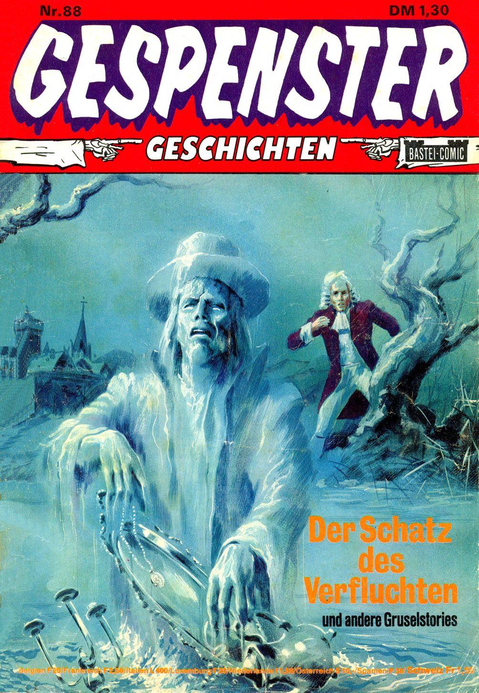 Gespenster Geschichten - 88