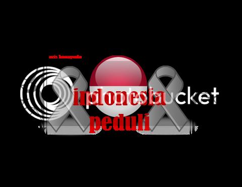 INDONESIA BERDUKA INDONESIA PEDULI