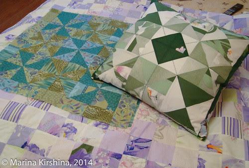 Marina_Kirshina's_Quilt_&_Pillow_1