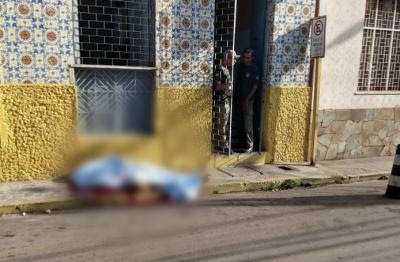 Detento em regime semiaberto é assassinado na capital