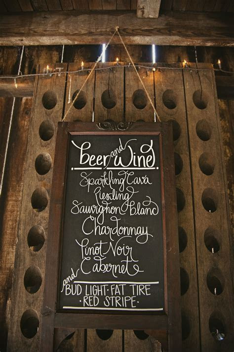 Say ?I Do? to These Fab 51 Rustic Wedding Decorations
