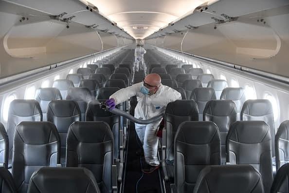 Los viajes aéreos en seis meses: Lo que se verá así