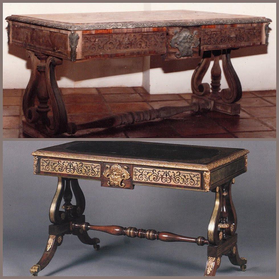 Antique Wood Furniture Repair Near Me