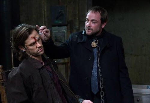 Recap/review of Supernatural 9x10 'Road Trip' by freshfromthe.com