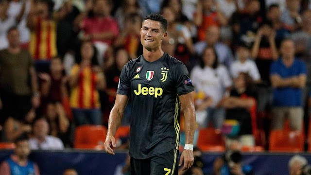 Ballon d'Or 2018: Ronaldo names player that deserves to win award, three-man final shortlist
