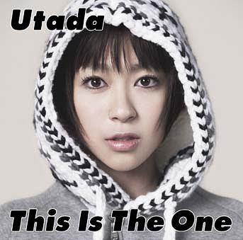 This Is The One / Utada