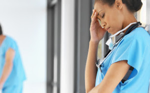 A nurse's 18 lessons in stress management   Scrubs - The ...