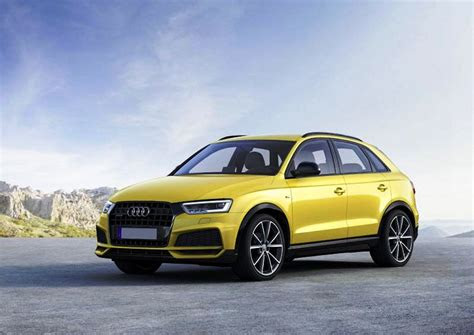 audi  suv   models ratings sunroof tow capacity