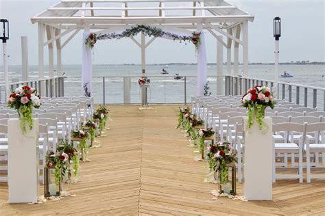 Bridal shower, rehearsal dinner, wedding ceremony