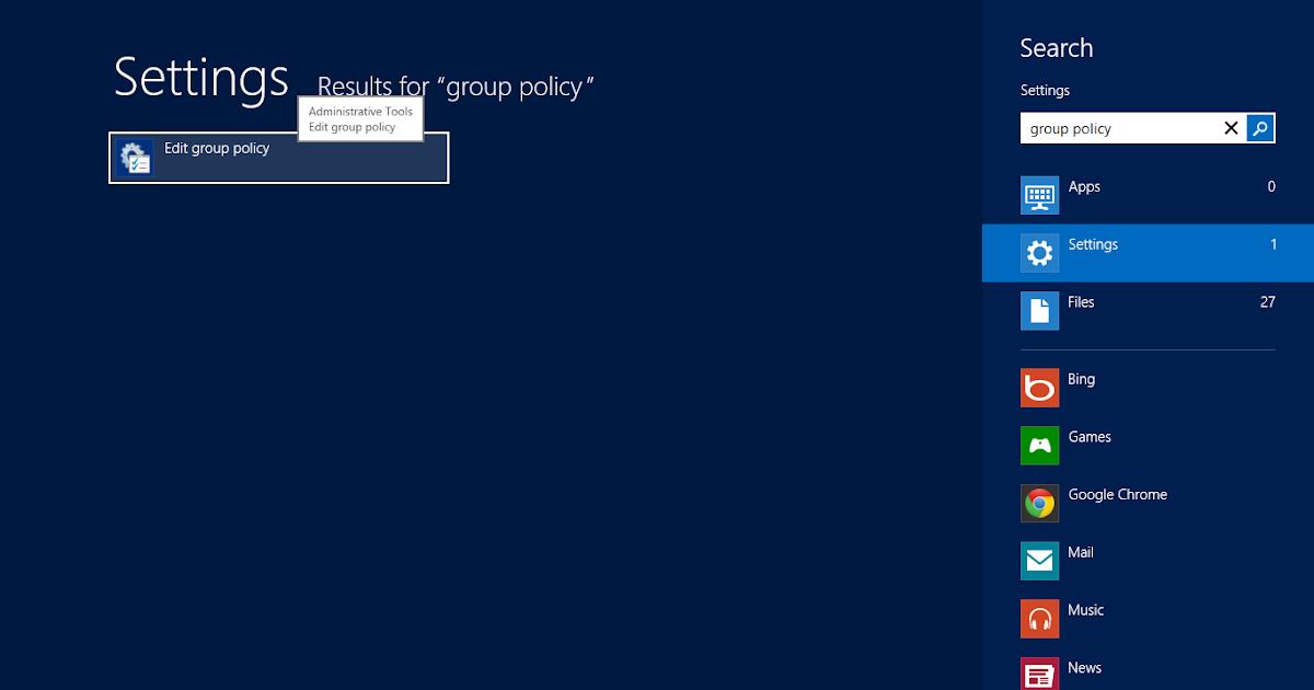 Turn off lock screen in windows 8 techreg for Window off screen