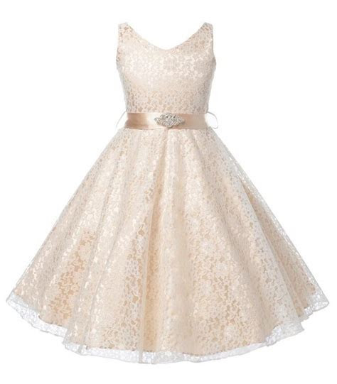 Christmas Wedding Girl Dress Evening Dress Party Dress