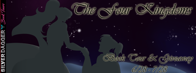 Tour Kit - The Four Kingdoms