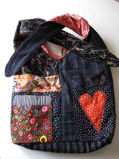 sling bag :: slengeveske