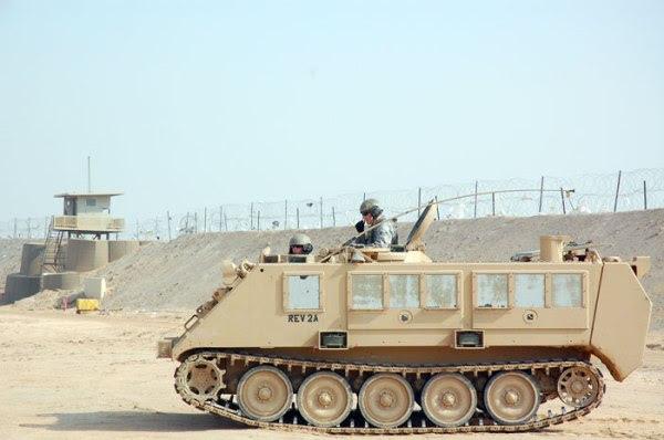 AAAusaf_m113_apc_at_camp_bucca_iraq