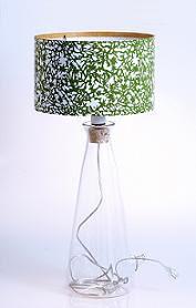 scientific lamp