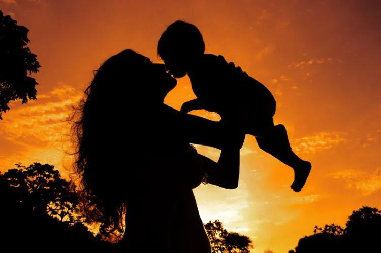 Mensagem Para Mamãe Mensagens Cultura Mix