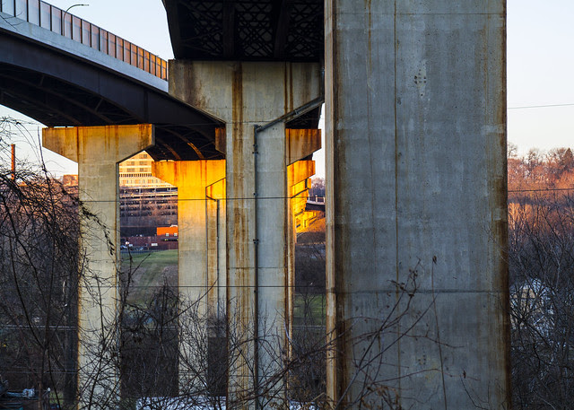 The All American Bridge