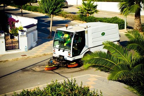 Nuestro despertador en Alicante