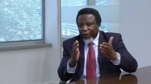 Le journaliste camerounais Eric Chinje nommé DG de l'African Media Initiative