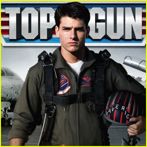 Tom Cruise's 'Top Gun' Sequel Gets a Release Date!