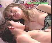 Diana Nicolau sensual nos Morangos com açucar 5
