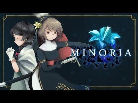 Minoria Review | Story | Gameplay