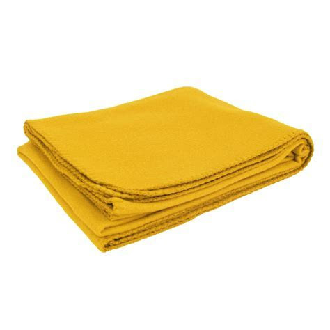 items that are the color yellow   NorthEast Fleece