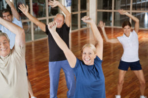 Dancing is 1 ways that people of all ages tin rest inward shape Surprising Health Benefits of Dancing