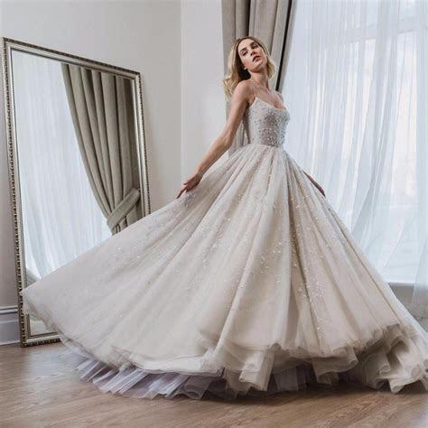New Disney Wedding Dresses By Paolo Sebastian
