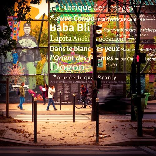 France / Paris / People by ►CubaGallery