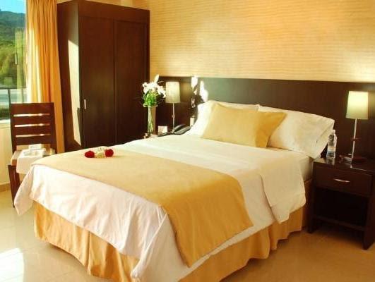 Review Hotel Tangara