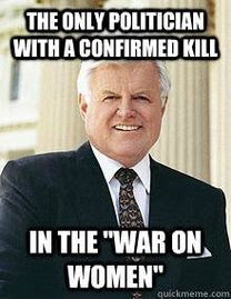 Image result for ted kennedy chappaquiddick meme