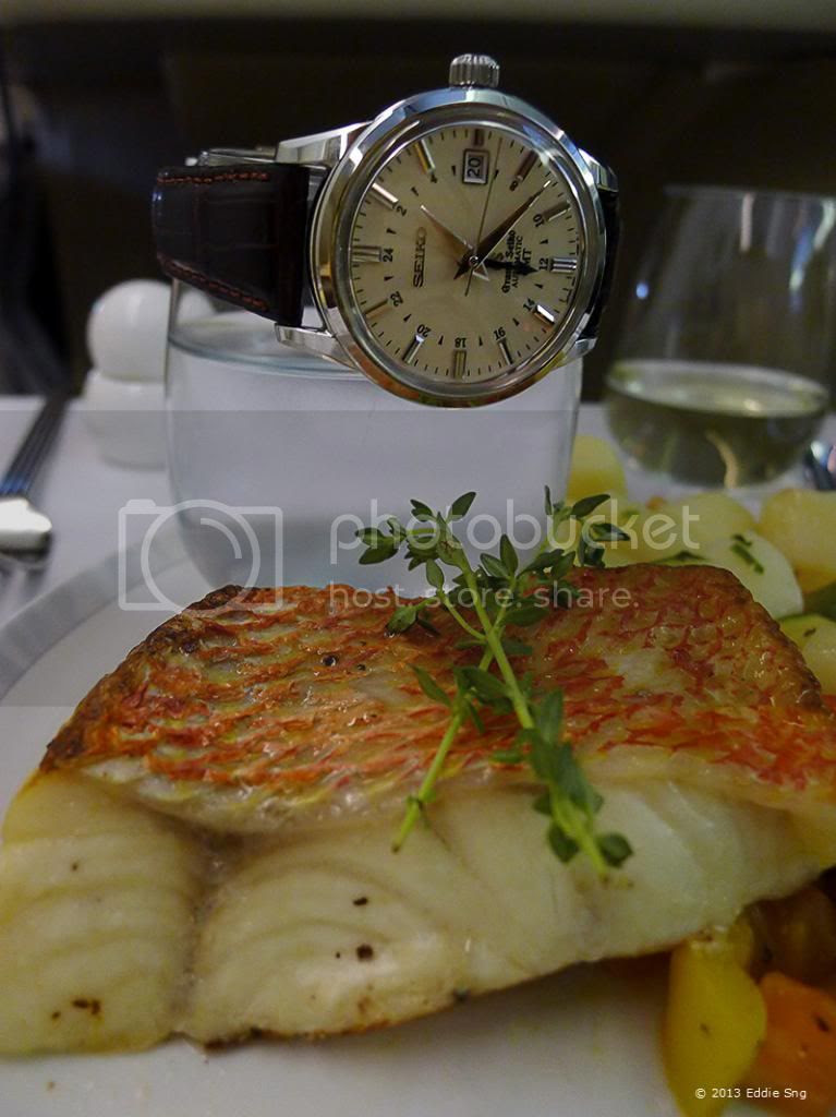 GS with Pan Fried Snapper photo GSSBGM003PanFriedSnapper01.jpg