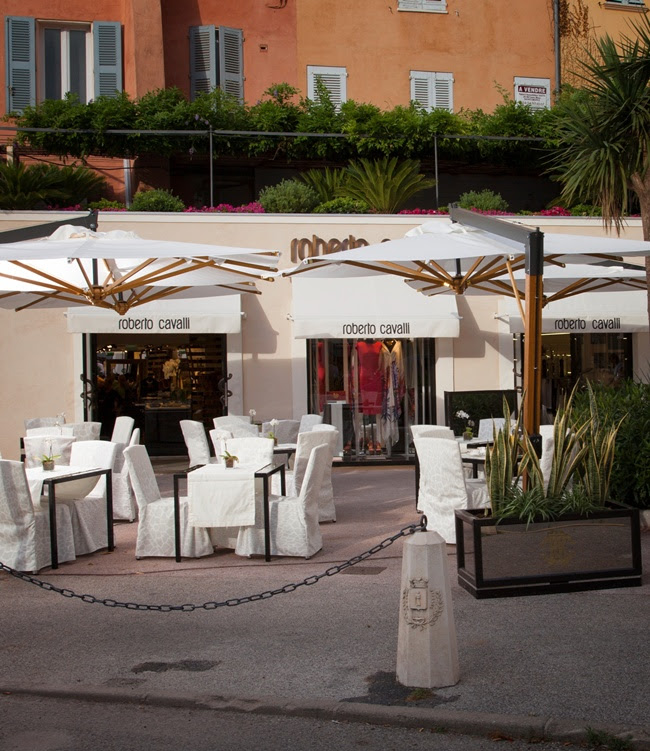 Cavalli Caffè Saint-Tropez (2)