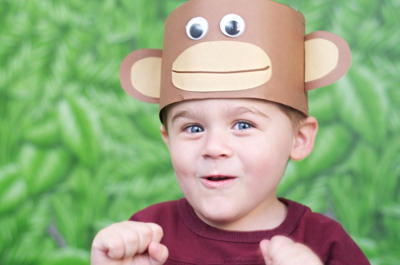 Monkey-Hat-Finishing-Touches