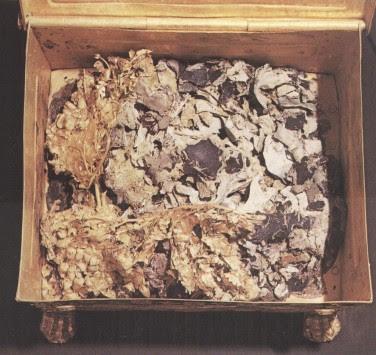 `Ο βασιλικός τάφος της Βεργίνας ανήκει στον βασιλιά Φίλιππο`- Επανέρχεται με νέα στοιχεία η καθηγήτρια Χ. Παλιαδέλη - ΦΩΤΟ