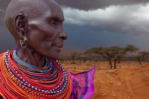 Kenya….this is a beautiful photo!