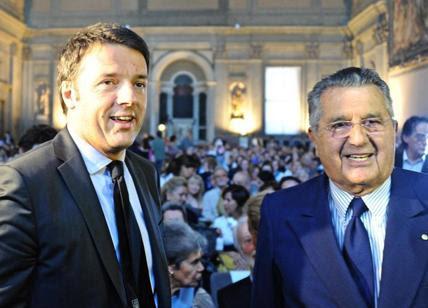 """Banche Popolari, Renzi e la """"soffiata"""" a De Benedetti: indaga anche Perugia"""