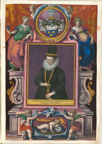 Fuggerorum et Fuggerarum .. Imagines g