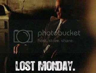Lost Monday - The Beginning Of The End.