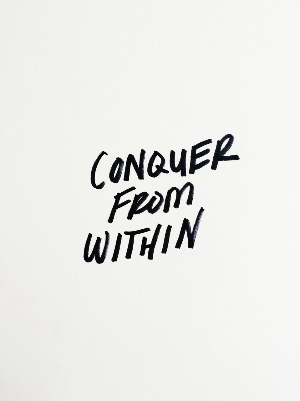 Conquer From Within Pictures Photos And Images For Facebook