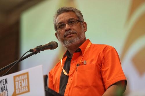 Himpunan kebangkitan Melayu timbul ketegangan