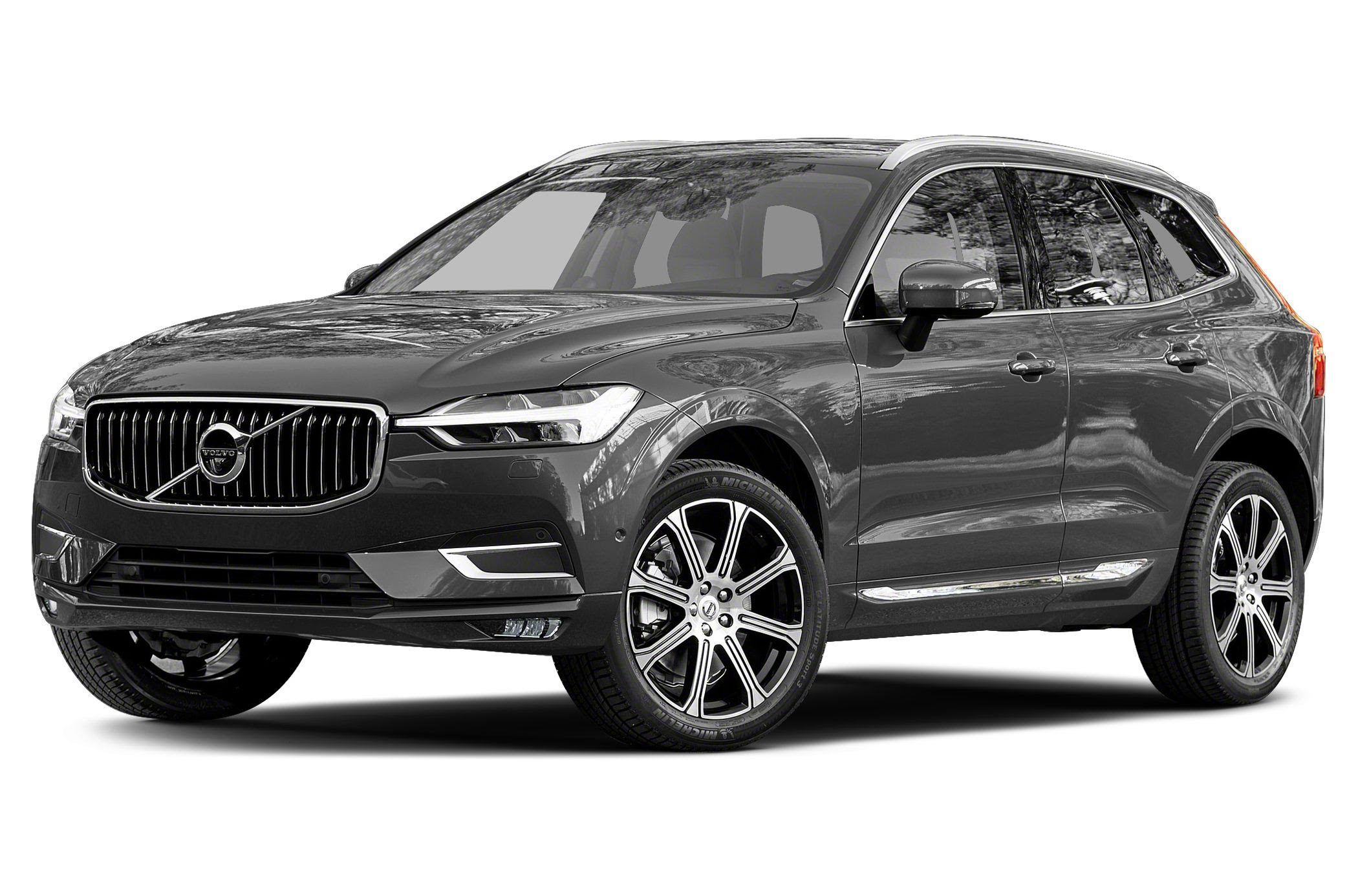2018 Volvo XC60 Photo Gallery  Autoblog