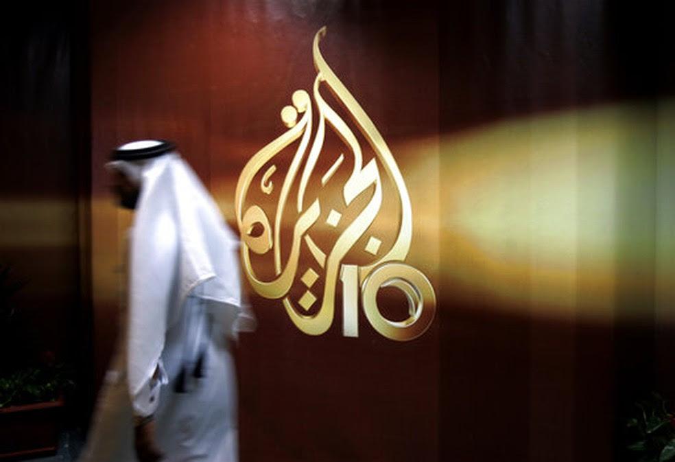 Al Jazeera (Foto: Associated Press)