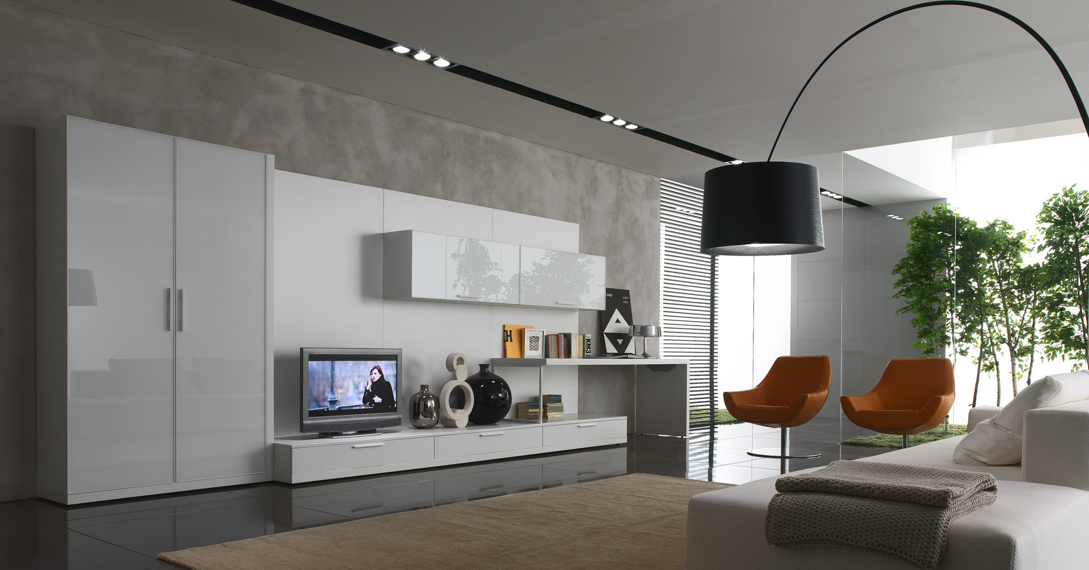 Living Rooms From Zalf