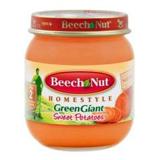 beechnut