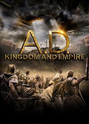 A.D. Kingdom and Empire - Season 1