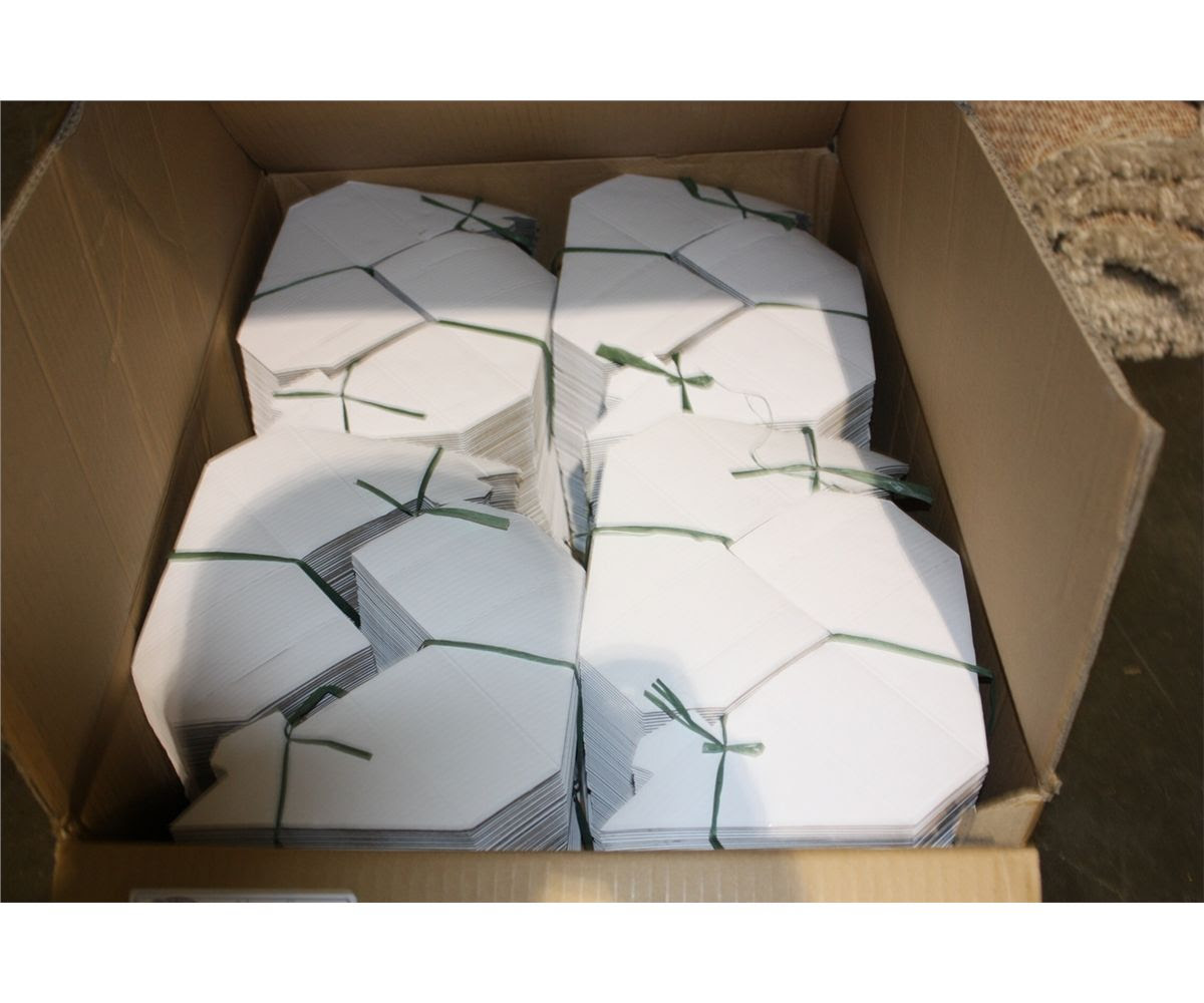 One Box Of Picture Frame Cardboard Corners